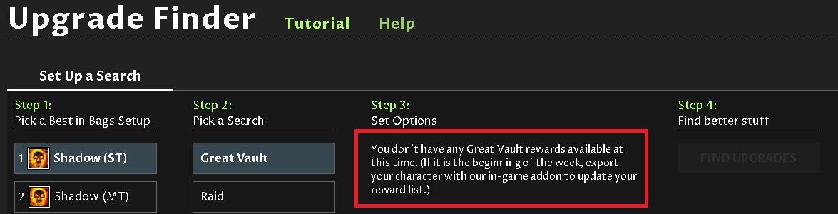 upgrade-finder
